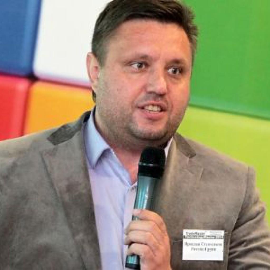 Степченков Ярослав Евгеньевич