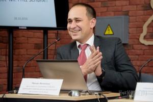 Михаил Колосенко семинар переговоры с сетями