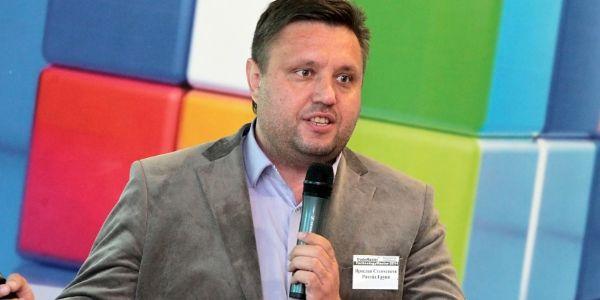 Степченков Ярослав тренинг